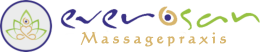 Everosan Massagepraxis Logo